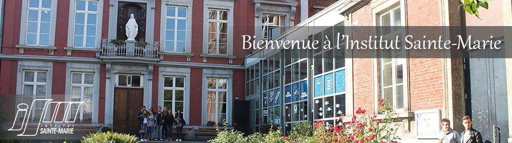 Institut Sainte-Marie Huy